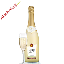 Light Live Sparkling Wit (