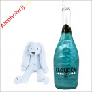 Cloudem Sparkling blue 0%