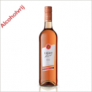 Light Live Alcoholvrije Rose